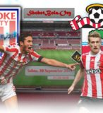 Prediksi Stoke City vs Southampton 30 September 2017