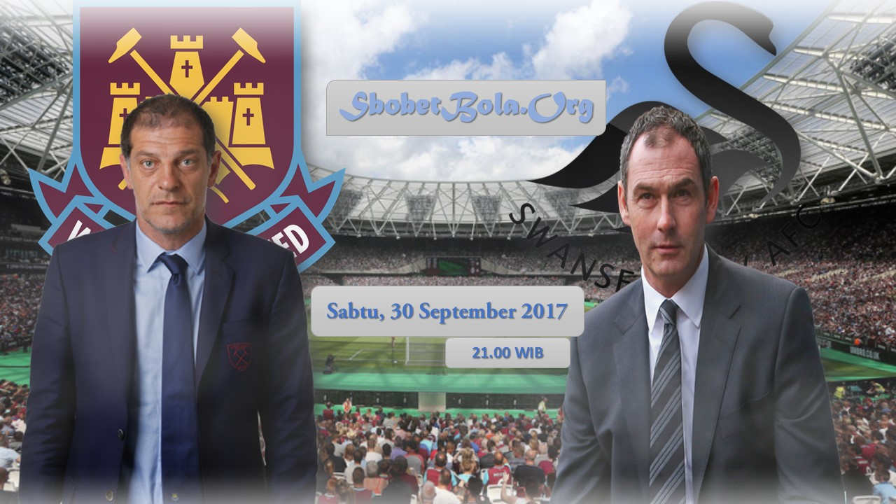 Prediksi West Ham vs Swansea 30 September 2017